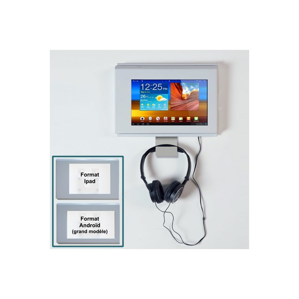 antivol pour casque audio