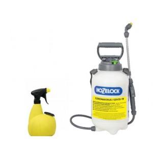 Désinfectant spécial MOBILIER en spray de 1 ou 5 L
