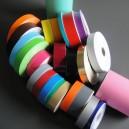 Film PVC adhésif COULEUR pour signalisation 30mmx50m, 25 couleurs au choix